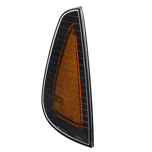 CarPartsDepot 06-10 DODGE CHARGER R/T SE SRT8 SXT RH CORNER SIGNAL LIGHT LAMP NEW 07 08 09 2006 Dodge Charger Srt8