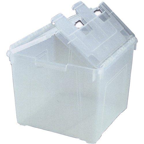 uart Wing Lid Storage Box ()