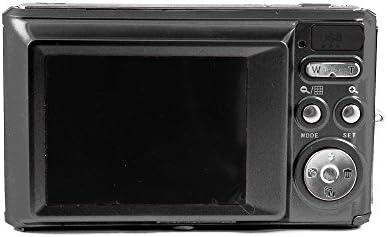 Polaroid Digitalkamera 20mp Optischem Zoom 8x Schwarz Kamera