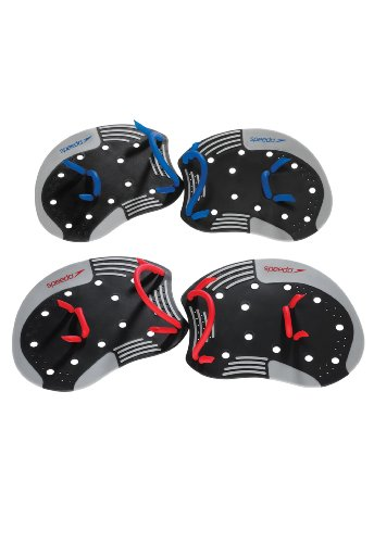 Speedo I.M. Tech Swim Training Paddles