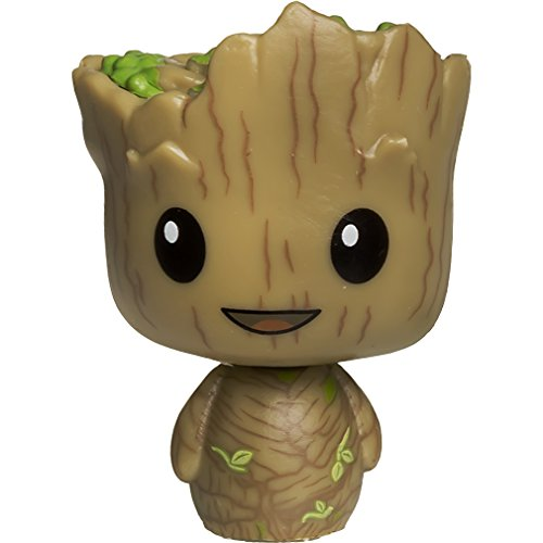 Funko Groot Pint Size Heroes x Guardians of The Galaxy 2 Micro Vinyl Figure (12693)