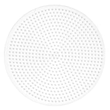 HAMA BEADS LARGE CIRCLE PEGBOARD NO. 221