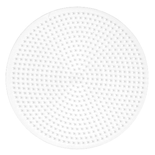 Hama / Perler Beads Large Circle Pegboard
