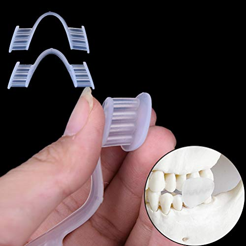 3nh Health Care Dental Mouth Guard Prevent Night Teeth Tooth Clenching ing Bruxism Splint Sleep Aid Eliminates with Case Box