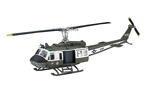 Hasegawa 00141 1/72 UH-1H Iroquois Huey Helicopter for sale  Delivered anywhere in USA