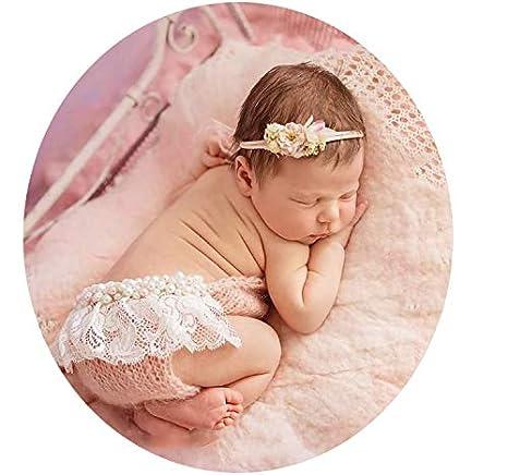 Chlyuan-bb Fotografía de Vestuario Bebé niña Accesorios de ...