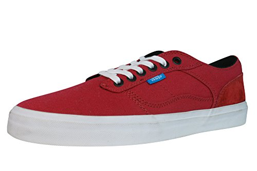 Low Rosso Collection Rosso OTW Bedford Sneaker Vans Uomo tqA060wI