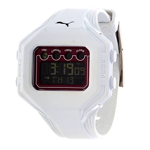 Puma Ladies Digital Casual Quartz Watch (Imported) PU910772004