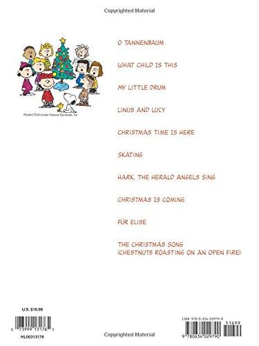 A Charlie Brown Christmas Vince Guaraldi 0073999131765 Amazon