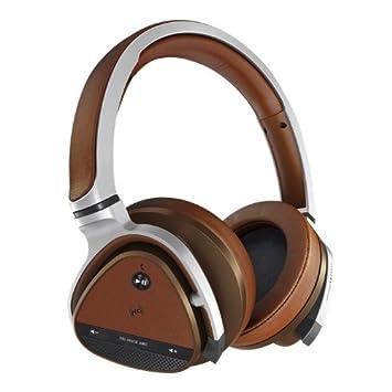 Creative Labs Aurvana Platinum - Auriculares con micrófono (Bluetooth + 3.5 mm (1/