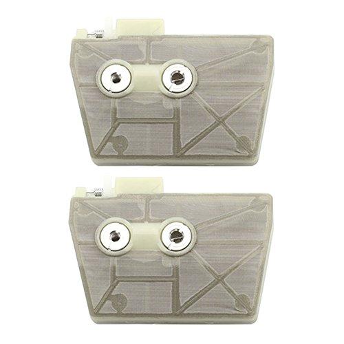 Panari (Pack of 2) Air Filter Cleaner for STIHL MS380 038 038AV Chainsaw
