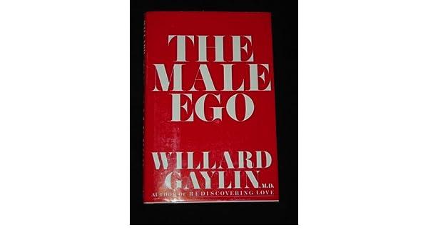 Understanding the male ego