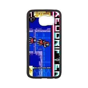Samsung Galaxy S6 Cell Phone Case Black Xeodrifter LSO7886219