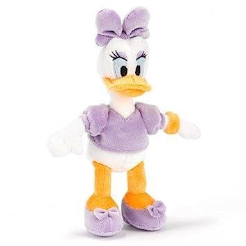 Oficial de Disney Mickey Mouse 20cm Daisy Duck suave peluche de juguete