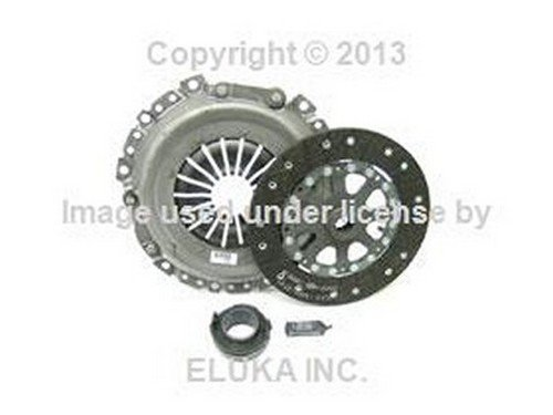Used, Mini OEM Clutch Kit (215 mm) R52 R53 21 20 7 551 384 for sale  Delivered anywhere in USA