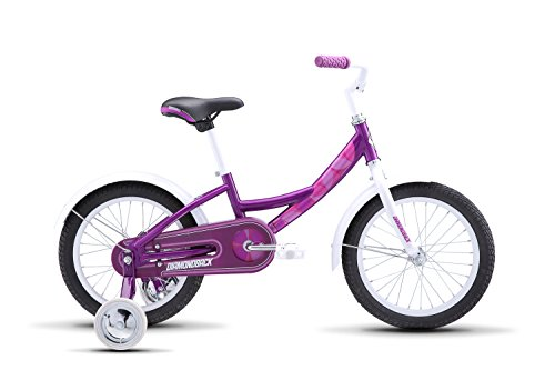 Diamondback Bicycles Mini Impression Girls 16