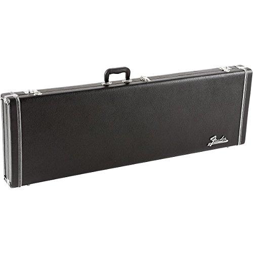 Fender Pro Series P/J Bass Case - Black