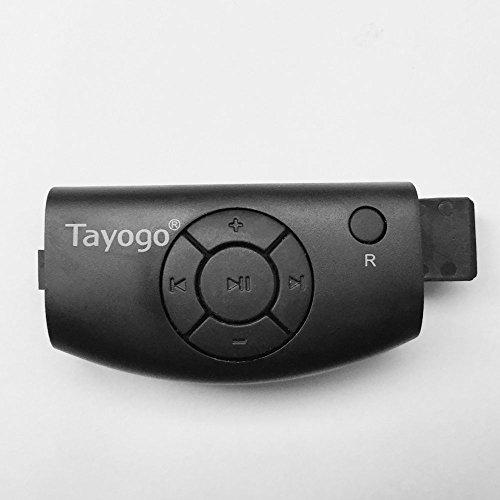 Tayogo USB Main Player 8GB--For Tayogo MP3 Player WPM8 Black