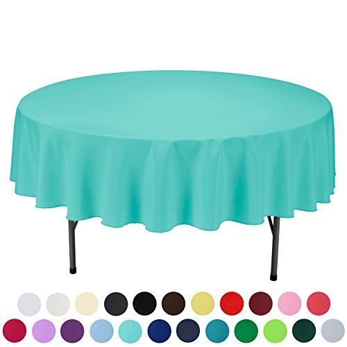 Make Round Tablecloth - 1