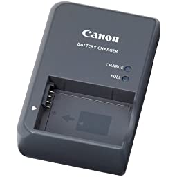 Canon CB-2LZ Battery Charger for Canon Battery Pack NB-7L