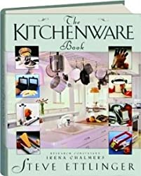 The Kitchenware Book