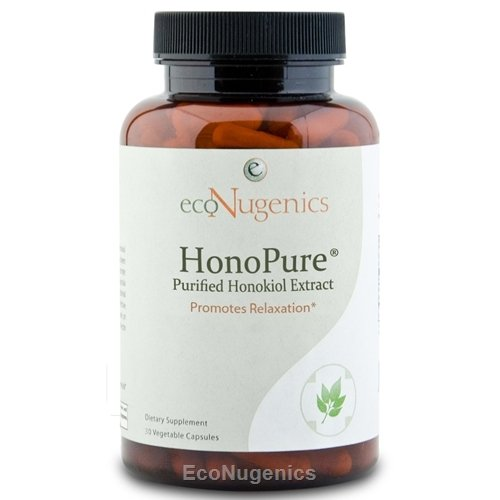 EcoNugenics – HonoPure 120 vcaps, Health Care Stuffs