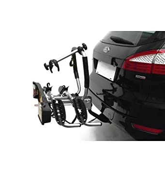 2 Bicycle Bike Car Cycle Carrier Rack For JAGUAR XF ALL YEARS