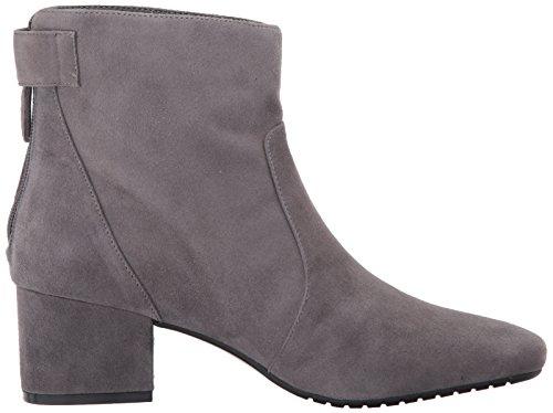 Fashion Zeh Frauen Fauna Geschlossener Stahl Stiefel Leder Bandolino PnzxWw7P