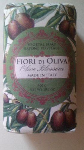 Fiori Di Oliva, оливковое Blossom, Сделано в Италии