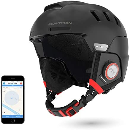 Swagtron Bluetooth Snowboard Walkie Talkie Unlimited product image