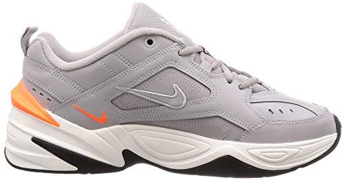 Donna Leggera Grey Atletica Scarpe W Da M2k Tekno Nike xvwq0Ygpn