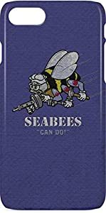 US Navy iPhone 7 Lite Case - Seabees Can Do Lite Case For Your iPhone 7 from Skinit
