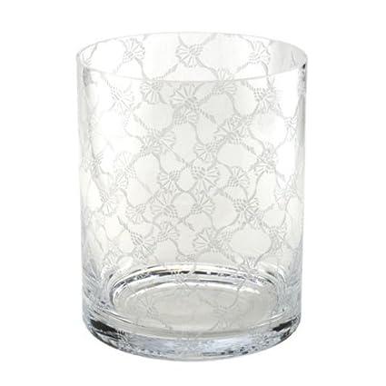 Joop Deko.Joop Vase Allover Rund 18x22 Cm