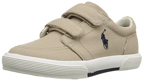 Image of Polo Ralph Lauren Toddler Faxon IL EZ Sneaker