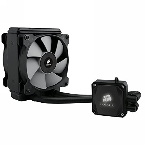 Corsair Hydro Series Extreme Performance Liquid CPU for sale  Delivered anywhere in USA