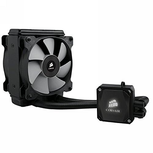 Corsair Hydro Series Extreme Performance Liquid CPU Cooler H80i