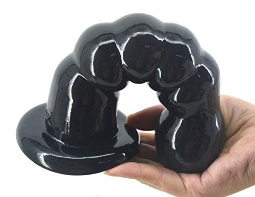Solid Smooth Beads Butt Plug Adult Sex Toys Unisex Stimulator Training Accesories Gay Men