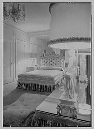 Photo: Huldah Cherry Thirkield Residence,480 Park Avenue,New York (Huldah Print)