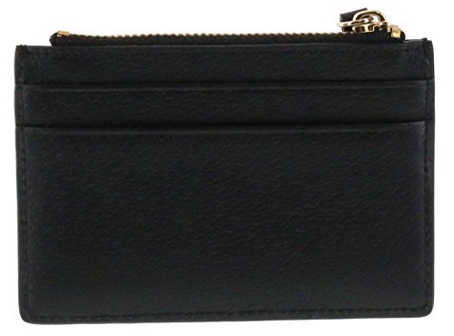 Kate Spade New York Adi Grove Street Pebbled Leather Card Wallet Coin Purse (Alice Blue)