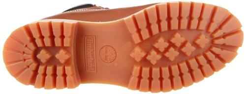 Timberland Herren 6 Premium Boot-tb010061713 Combat Boots braun(Wheat )