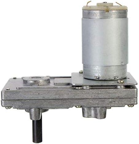 Tivollyff TAKANAWA 555メタルギアモーター12V-24V DCギアモーター