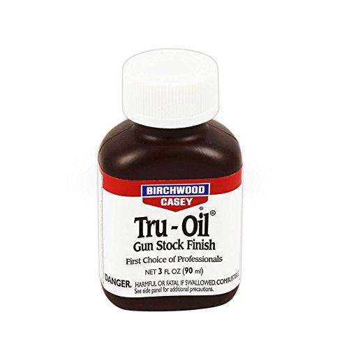 (Birchwood Casey Tru-Oil Stock Finish 3 Ounce)