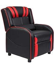 Julius Kids Gaming Recliner Chair