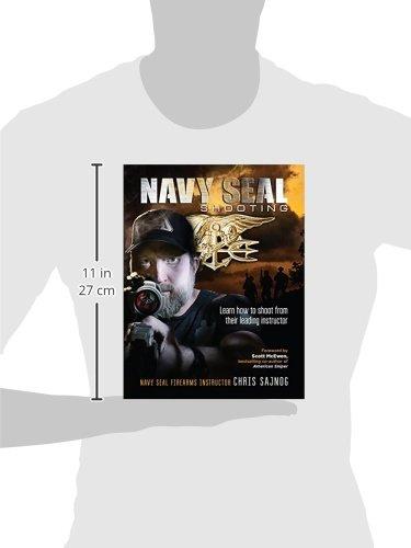 Navy Seal Shooting Chris Sajnog Scott Mcewen 9781943787005