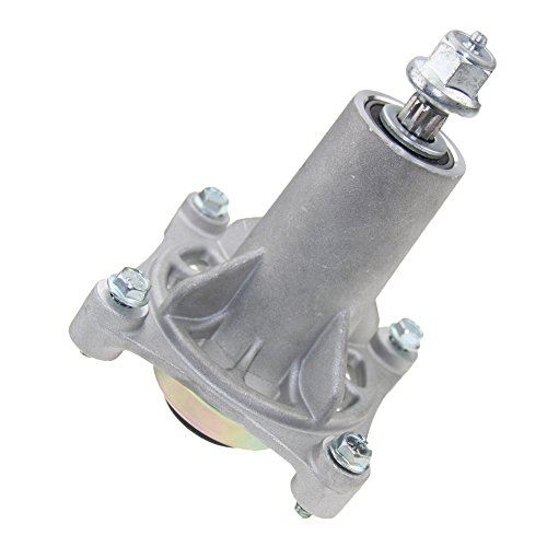- OEM Aftermarekt Spindle Assembly - Replaces Ariens 21546238 / 21546299; AYP 187292 / 192870; Husqvarna 532 18 72-81 / 532 18 72-92; Oregon 82-026; Rotary 11590; Stens 285-585
