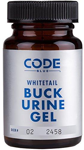 Code Blue Whitetail Buck Urine ()