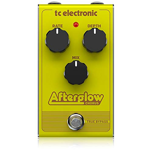 - TC Electronic Afterglow Chorus (AFTERGLOWCHORUS