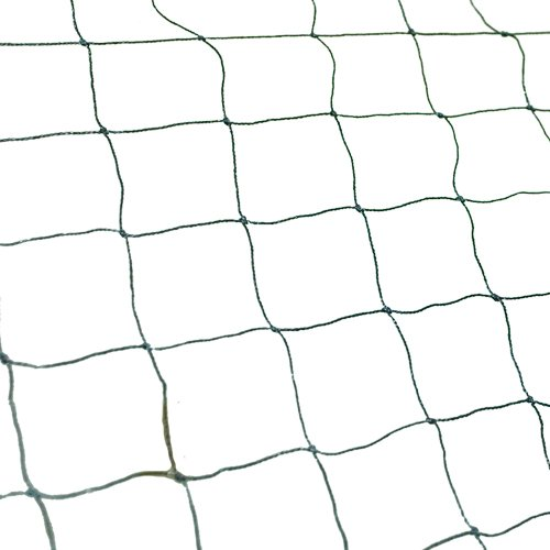 Bird Netting 25' X 50' Net Netting For Bird Poultry Avaiary Game Pens New by Best Choice Products (Image #3)