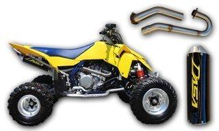 Amazon.com: Suzuki ltr450 dasa Classic Series – Completo ...