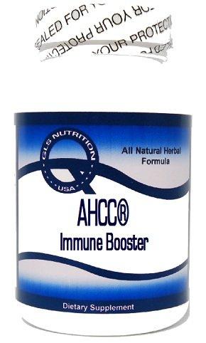 Immunity Booster 90 Capsules (AHCC® Immune Booster 90 Capsules)